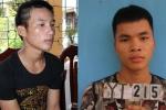 'Cẩu tặc' rút dao chém người, cướp xe máy ở Nghệ An