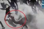 Bị giết để hiến tế, lạc đà nổi điên tấn công đám đông, 1 người chết