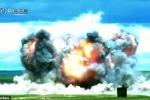 Trung Quốc tung video khoe sức mạnh siêu bom, dằn mặt 'bom mẹ' của Mỹ