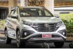 Mẫu MPV giá rẻ Toyota Rush 2018 chính thức ra mắt, giá từ 416 triệu đồng
