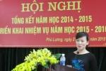 Thái Nguyên: Ký thừa hàng trăm hợp đồng giáo viên, những người liên quan chỉ 'kiểm điểm sâu sắc'