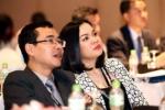 Xuất hiện đại gia ngàn tỷ mới của sàn chứng khoán Việt Nam