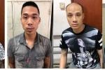 Nhóm giang hồ nổ súng, ném 'bom xăng' để đòi nợ ở Hà Nội