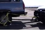 Video: Tròn mắt xem dụng cụ bắt xe vi phạm giao thông của cảnh sát Mỹ