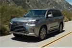 Ô tô nhập khẩu đã chịu giảm giá, Lexus 'bốc hơi' 210 triệu đồng