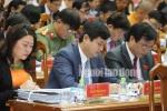 Nguyên Bí thư Tỉnh uỷ Quảng Nam: 'Bảo không cố tình bỏ sinh hoạt Đảng'