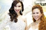 Hoa hậu chuyển giới Thái Lan 2017 khoe nhan sắc xinh như thiên thần
