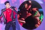 Fan nữ ngất xỉu trong đêm nhạc Noo Phước Thịnh