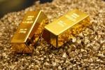 Giá vàng hôm nay 4/4: Vàng tiếp tục tăng giảm thất thường