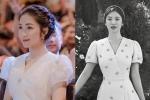 Bị chê mặc váy nhái của Song Hye Kyo, Hòa Minzy nói gì?