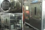 Hệ thống sấy thăng hoa kết hợp bơm nhiệt năng suất cao