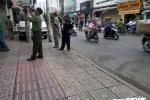 2 hiệp sĩ Sài Gòn bị đâm chết khi truy bắt cướp: Lời kể căm phẫn của nhân chứng