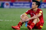 Vì sao HLV Park Hang Seo 'bỏ rơi' đội trưởng Văn Quyết?