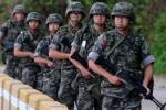 Hàn Quốc tập trận trên đảo tranh chấp, Nhật Bản phản ứng dữ dội