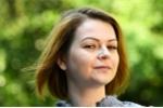 Con gái cựu điệp viên Nga lần đầu xuất hiện sau khi bị đầu độc, Tổng thống Putin lên tiếng