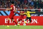 Cầu thủ trẻ nhất Asian Cup 2019 có thành tích đáng nể hơn cả Đoàn Văn Hậu