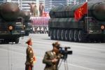 Quan chức Nga lý giải việc Triều Tiên phóng tên lửa trong đêm