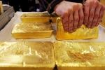 Giá vàng hôm nay 6/11: Vì sao giá vàng giảm điên cuồng?