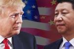 Infographic: Toàn cảnh cuộc chiến thương mại 'nước sôi lửa bỏng' giữa Mỹ và Trung Quốc