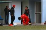 Ngăn Công Phượng ghi bàn, hậu vệ U23 Việt Nam gia nhập nhóm 'thương binh'