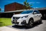 Peugeot vuot len trong phan khuc SUV/CUV chau Au hinh anh 1