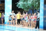 Khởi động kỳ nghỉ hè với những lớp học bơi miễn phí từ Vinhomes