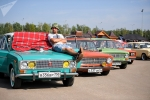 Hãng xe hơi huyền thoại Lada từng bị tội phạm Nga thao túng, giết hại hàng chục quản lý ra sao?
