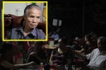 Máy bay Su-30MK2 mất tích trên biển: Bố phi công Nguyễn Hữu Cường đã từng 'mất hết hy vọng'