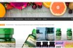 Cục ATTP cảnh báo hàng loạt website vi phạm quảng cáo Giải độc gan Tuệ Linh
