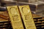 Giá vàng hôm nay 2/8: Bất lực trong việc tăng giá
