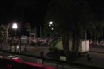 Nhân chứng bàng hoàng kể lại thời khắc xe tải lao vào đám đông ở Nice
