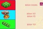 Sự khác biệt Tết ở ba miền Bắc - Trung - Nam