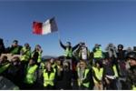 Biểu tình phản đối tăng giá nhiên liệu ở Pháp: 1 người chết, hơn 100 người bị thương