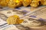 Giá vàng hôm nay 6/3: Vừa tăng điên cuồng, bất ngờ giảm sâu