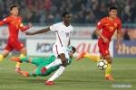 Đội bóng quyết ngăn U23 Việt Nam vào chung kết mạnh nhường nào?