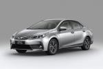 Toyota ra mat Corolla Altis 2018, tang gia them gan 10 trieu dong hinh anh 1
