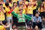 'Cô Đôi Thượng Ngàn' nhảy tưng bừng ở chảo lửa Thiên Trường