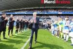 HLV Arsene Wenger chia tay Ngoại Hạng Anh: Đến đối thủ cũng rưng rưng xúc động