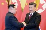 Kyodo: Cuộc gặp Trump - Kim nguy cơ đổ bể là do Trung Quốc