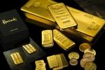 Giá vàng hôm nay 18/4 sụt giảm, rời 'đỉnh' 5 tháng
