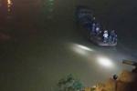 Ô tô lao xuống sông lúc nửa đêm, 2 cán bộ bệnh viện Đa khoa Yên Bái thiệt mạng