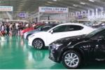 Cận cảnh nhà máy lắp ráp xe hơi Mazda hiện đại Đông Nam Á tại Việt Nam