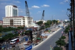 Thanh tra dự án đường sắt đô thị tuyến Nhổn - Ga Hà Nội