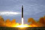 Thượng nghị sỹ Mỹ tuyên bốcó thể xảy ra chiến tranh với Triều Tiên sau thử nghiệm tên lửa