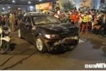PVcombank bác tin nữ lãnh đạo lái xe BMW tông liên hoàn ở TP.HCM