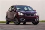 Những mẫu ô tô tiết kiệm xăng nhất năm 2017