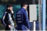 Messi và đồng đội tập trung, tuyển Argentina nhận ngay tin dữ
