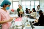 Người mắc cúm tăng chóng mặt, Bộ Y tế họp khẩn chống dịch