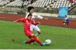 Giải bóng đá nữ VĐQG: Phong Phú Hà Nam vững ngôi nhì