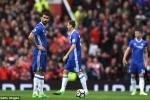 MU 2-0 Chelsea: Mourinho dùng vô chiêu thắng hữu chiêu